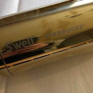 Swell Kitchen - Starbucks Swell Bottle